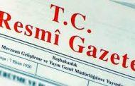 7256 sayılı Kanun Uyarınca Alacakların Yapılandırılması Kapsamında Sosyal Güvenlik Borcu Olmadığına Dair Yazılar (GENELGE 2020/45)